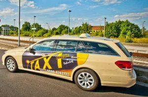 Taxi Mühlhausen