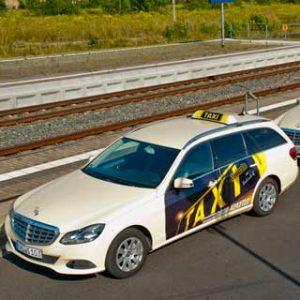 Taxi E-Klasse
